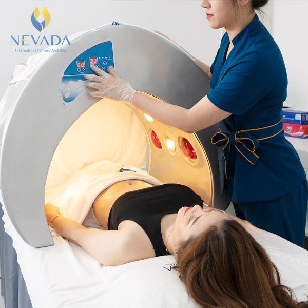 Công nghệ giảm béo Max Burn Lipo 2020 là gì? Giải đáp giảm béo Max Burn Lipo có đau không?
