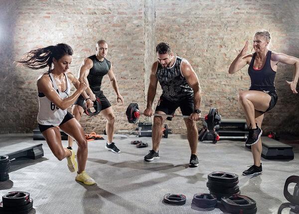 Bài tập Hiit là gì – Bật mí bài tập Hiit giảm cân cự kì hiệu quả