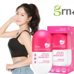 Thuốc giảm cân GRN+ Hàn Quốc review có tốt không