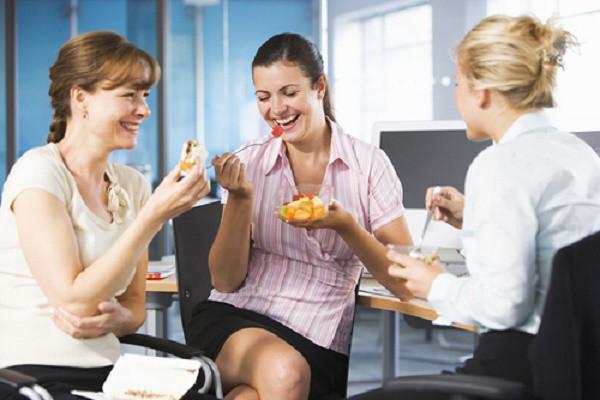 cách giảm mỡ bụng cho người ngồi nhiều