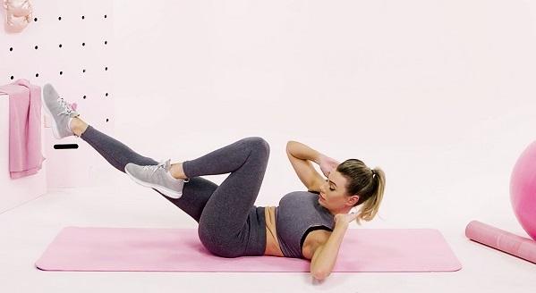 cách giảm mỡ vùng eo hiệu quả, cách giảm mỡ vùng bụng hiệu quả, cách giảm béo vòng 2 hiệu quả, cách giảm mỡ vùng eo, giảm mỡ vùng eo