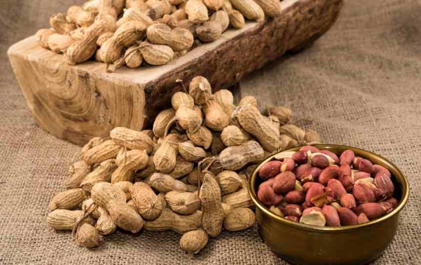 Ăn đậu phộng có béo không? Hướng dẫn cách sử dụng đậu phộng giảm cân hiệu quả