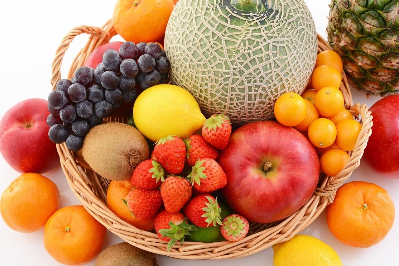 Tổng hợp 5 loại trái cây giảm mỡ bụng nhanh nhất được các chuyên gia khuyên áp dụng