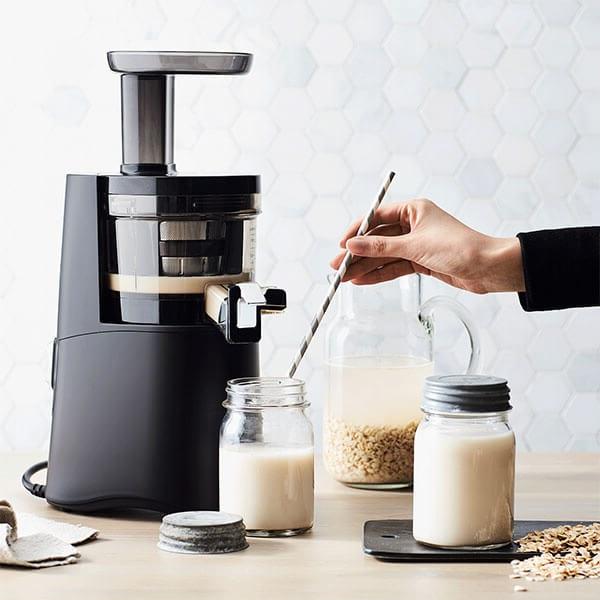 máy làm sữa hạt giảm cân, cách làm sữa hạt giảm cân