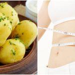 Ăn khoai tây có mập không? Khoai tây có bao nhiêu calo?