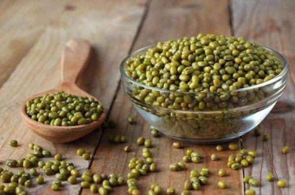 Sự thật về ăn đậu xanh có mập không? 100g đậu xanh bao nhiêu calo?