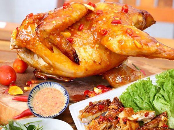 [ Bật mí ] Thịt gà bao nhiêu calo? Ăn thịt gà có béo không?